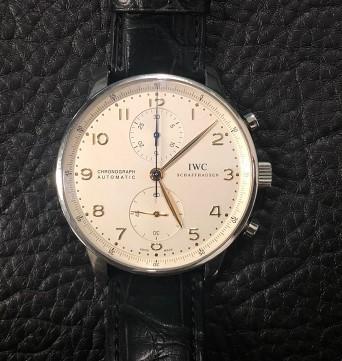 北京万国维修—手表保养