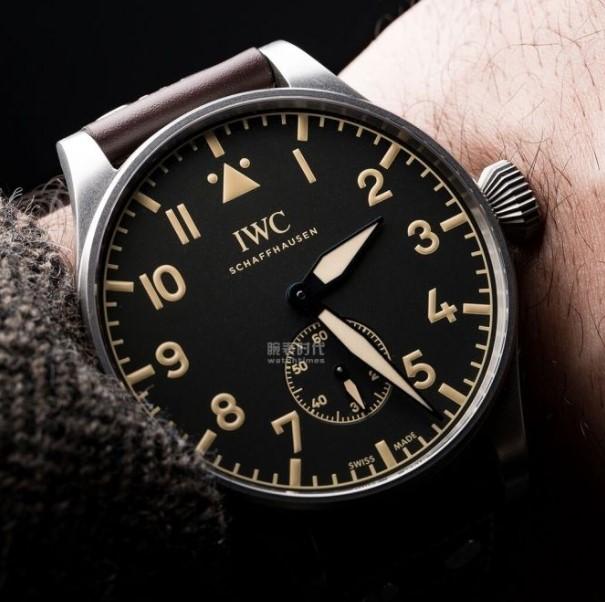 万国维修中心教你保养万国手表