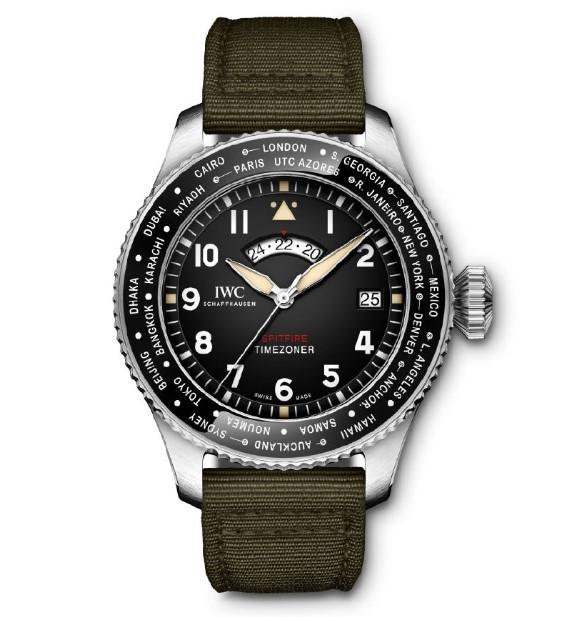 万国手表保养走时检测