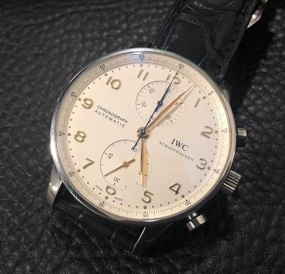 万国手表保养多少钱