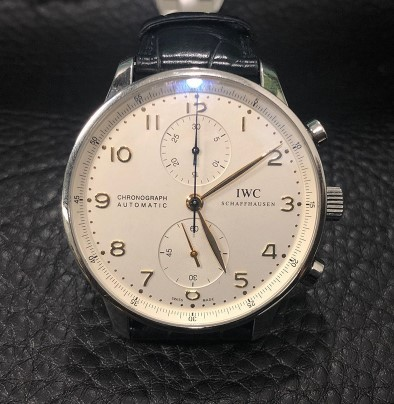 万国手表的常见一些问题