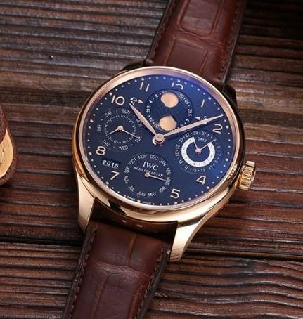 万国维修服务中心教你保养万国手表表带