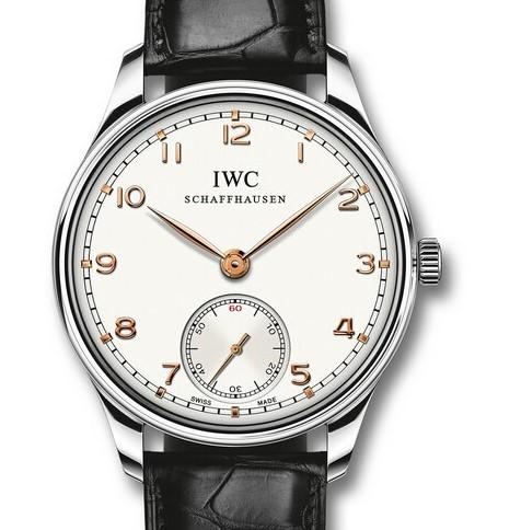 万国手表表壳的耐磨性